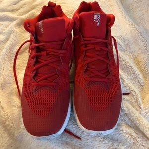 Men's Nike Zoom Rev shoes